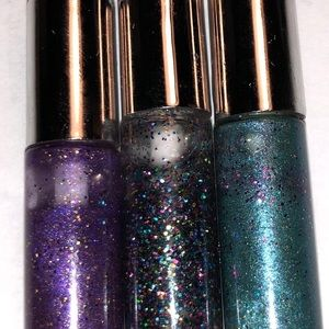 Gloss Over Gallery Makeup - Little Mix Trio (1.7mL)